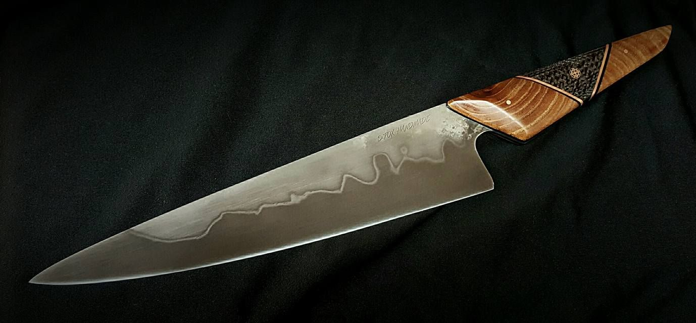 Fox Handmade Knives